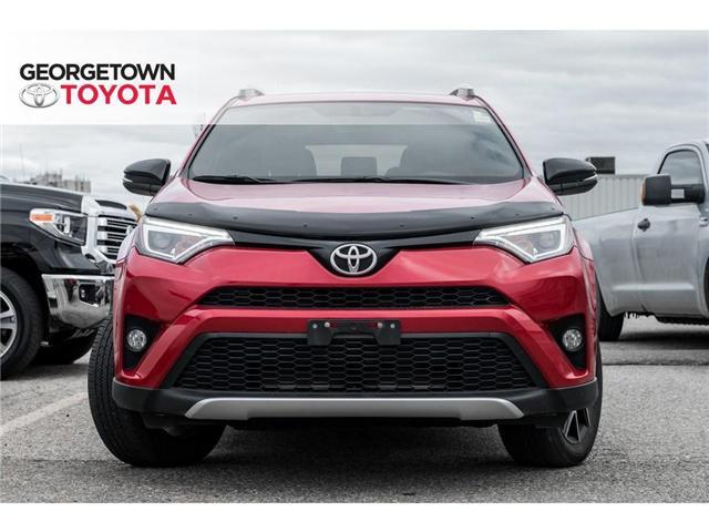 2016 Toyota RAV4  (Stk: 16-27069) in Georgetown - Image 2 of 20