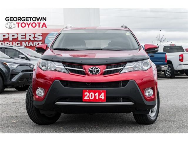 2014 Toyota RAV4  (Stk: 14-22456) in Georgetown - Image 2 of 20