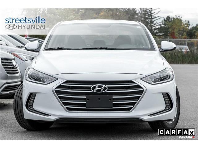 2018 Hyundai Elantra GL (Stk: P0605) in Mississauga - Image 2 of 20