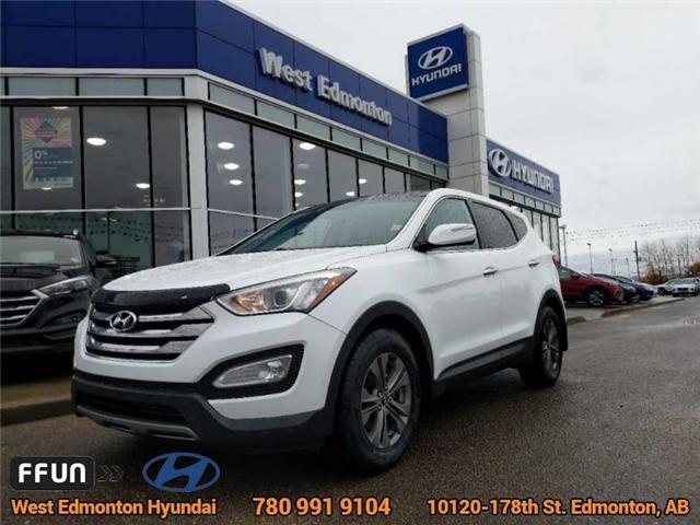 2013 Hyundai Santa Fe Sport  (Stk: 94859A) in Edmonton - Image 1 of 24