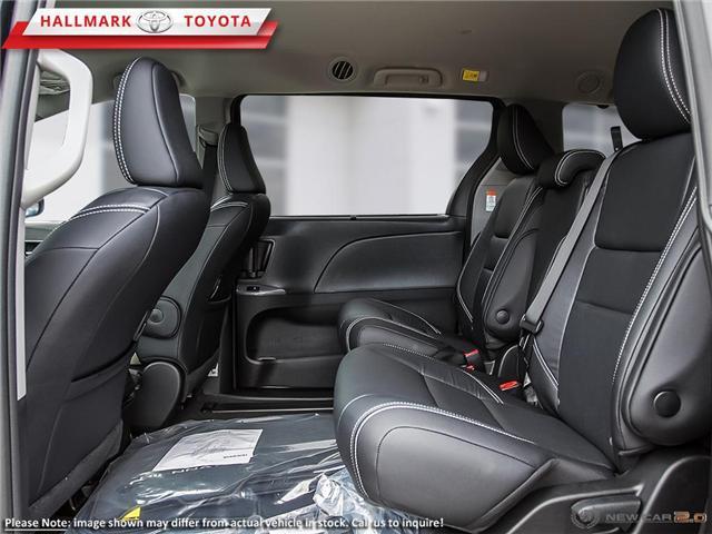2019 Toyota Sienna SE AWD 7-Passenger V6 (Stk: H19045) in Orangeville - Image 25 of 29