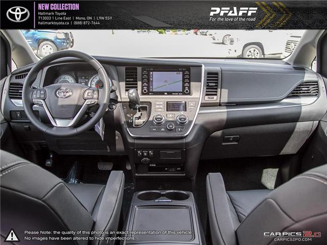 2019 Toyota Sienna SE AWD 7-Passenger V6 (Stk: H19045) in Orangeville - Image 27 of 29