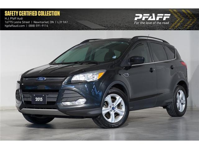 2015 Ford Escape SE (Stk: A11573A) in Newmarket - Image 1 of 18