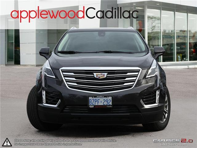 2018 Cadillac XT5 Luxury (Stk: K8B210) in Mississauga - Image 2 of 27