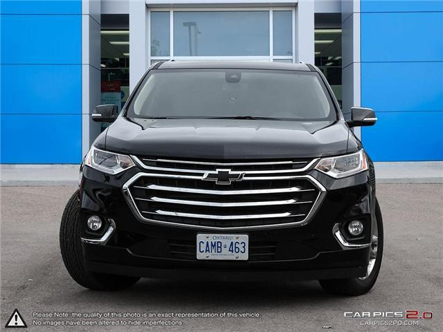 2019 Chevrolet Traverse High Country (Stk: T9T020) in Mississauga - Image 2 of 27