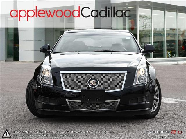 2011 Cadillac CTS 3.0L (Stk: 1869TN) in Mississauga - Image 2 of 27