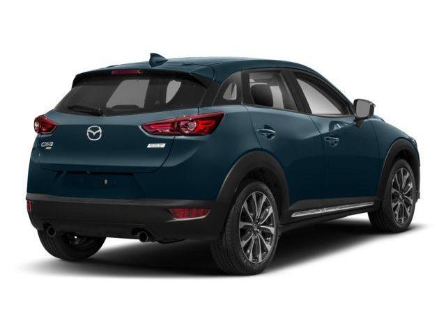2019 Mazda CX-3 GT (Stk: N4281) in Calgary - Image 3 of 9