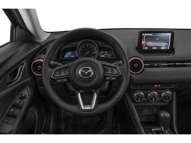 2019 Mazda CX-3 GT (Stk: N4281) in Calgary - Image 4 of 9