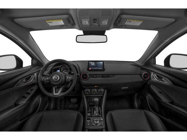 2019 Mazda CX-3 GT (Stk: N4281) in Calgary - Image 5 of 9