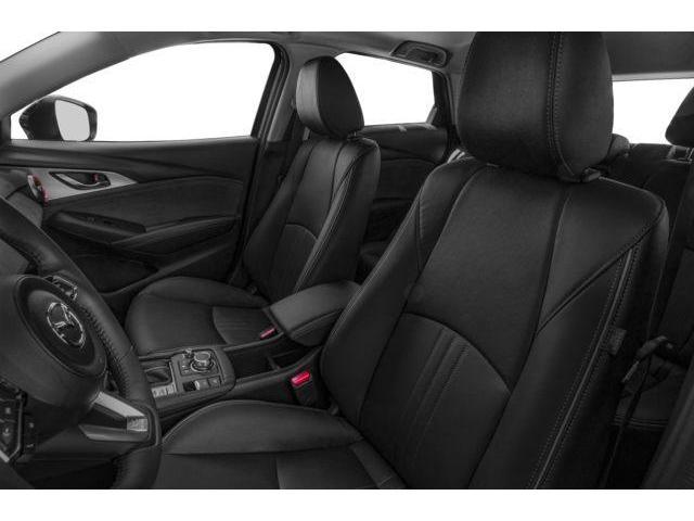 2019 Mazda CX-3 GT (Stk: N4281) in Calgary - Image 6 of 9