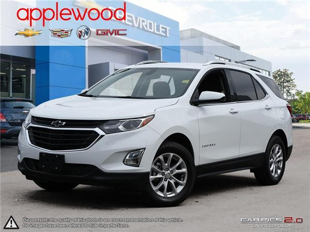 2019 Chevrolet Equinox LT (Stk: T9L045) in Mississauga - Image 1 of 27