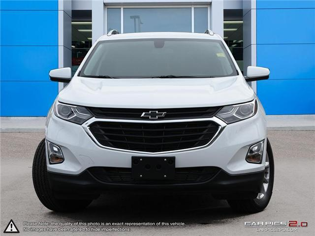 2019 Chevrolet Equinox LT (Stk: T9L045) in Mississauga - Image 2 of 27