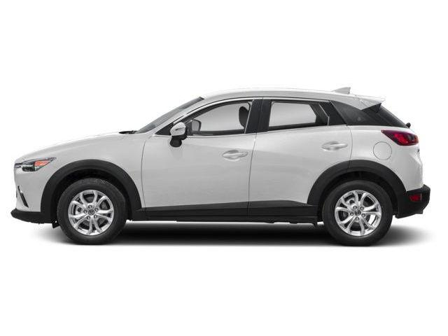 2019 Mazda CX-3 GS (Stk: N4270) in Calgary - Image 2 of 9