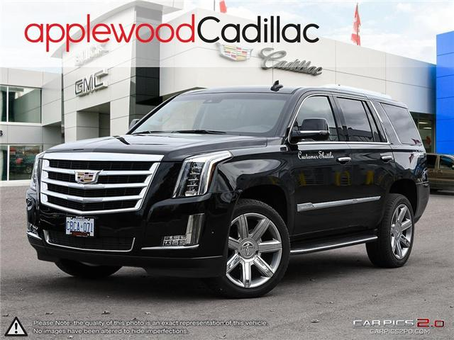 New 2019 Cadillac Escalade Luxury For Sale In Mississauga Rhapplewoodauto: 2007 Cadillac Escalade Air Ride Pressor Location On Chevy Ignition At Gmaili.net