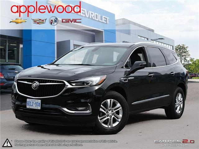 2018 Buick Enclave Essence (Stk: B8T008) in Mississauga - Image 1 of 27