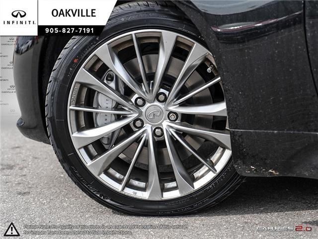 2013 Infiniti G37 Sport (Stk: Q18340A) in Oakville - Image 6 of 25