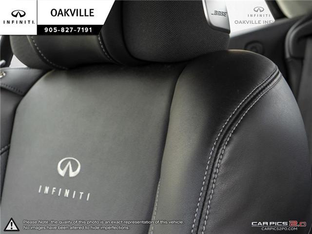 2013 Infiniti G37 Sport (Stk: Q18340A) in Oakville - Image 19 of 25