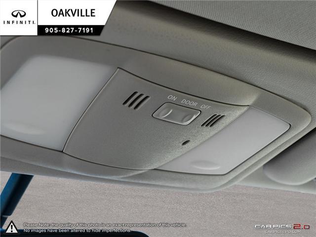2013 Infiniti G37 Sport (Stk: Q18340A) in Oakville - Image 20 of 25