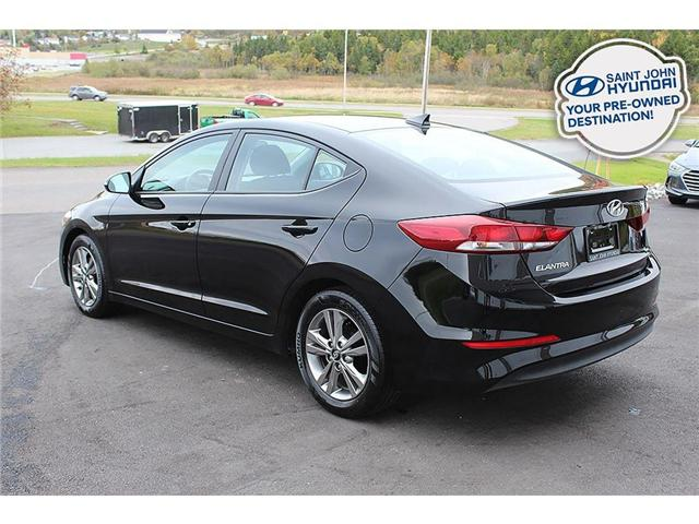 2018 Hyundai Elantra GL SE (Stk: U1918) in Saint John - Image 7 of 21