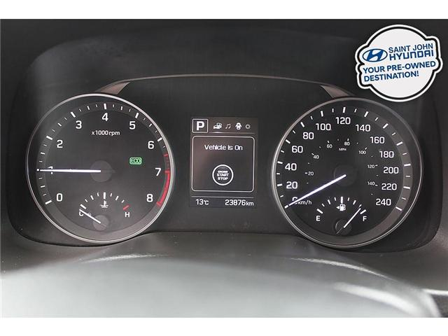 2018 Hyundai Elantra GL SE (Stk: U1918) in Saint John - Image 12 of 21