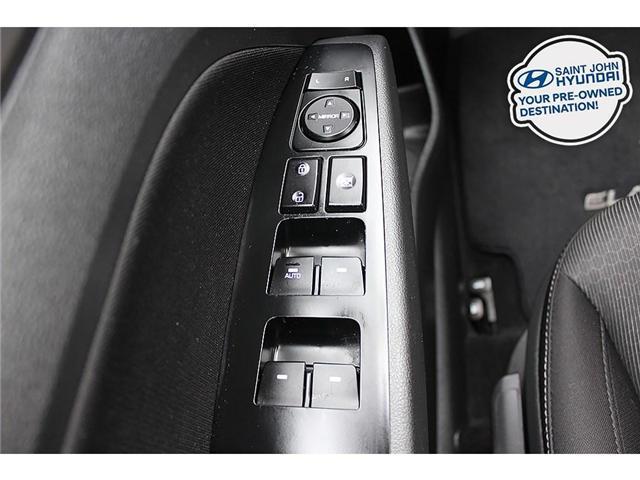 2018 Hyundai Elantra GL SE (Stk: U1918) in Saint John - Image 19 of 21
