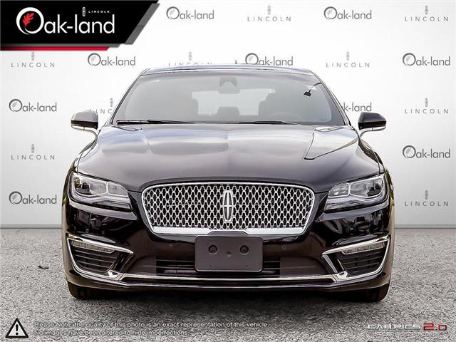 2019 Lincoln MKZ Reserve (Stk: 9L003) in Oakville - Image 7 of 23