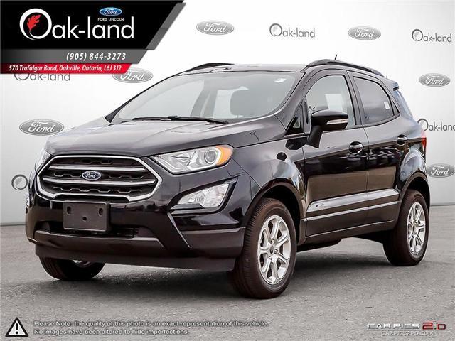 2018 Ford EcoSport SE (Stk: 8P025) in Oakville - Image 1 of 25
