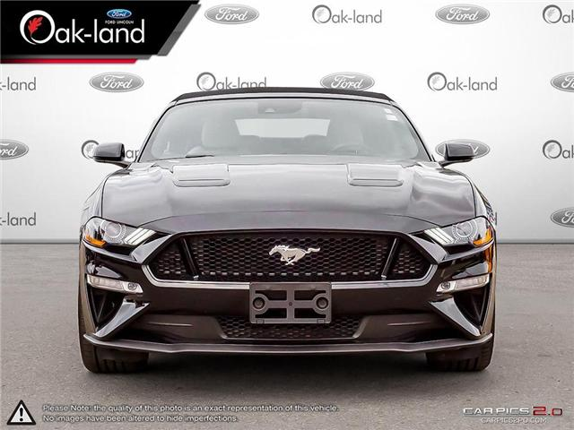 2018 Ford Mustang GT Premium (Stk: A3080) in Oakville - Image 2 of 25
