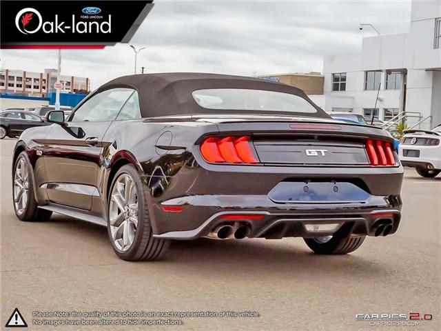 2018 Ford Mustang GT Premium (Stk: A3080) in Oakville - Image 6 of 25