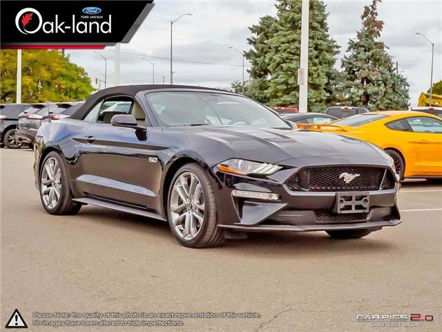 2018 Ford Mustang GT Premium (Stk: A3080) in Oakville - Image 8 of 25
