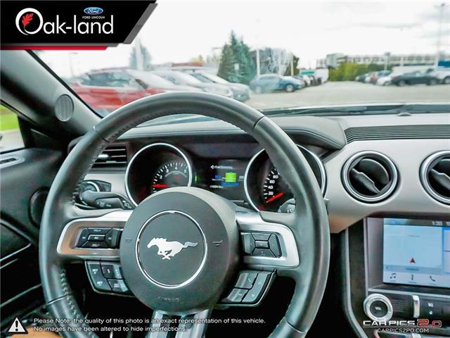2018 Ford Mustang GT Premium (Stk: A3080) in Oakville - Image 18 of 25