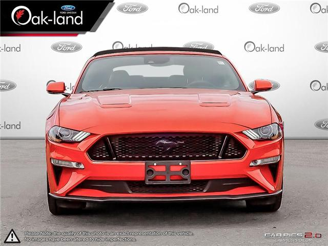 2018 Ford Mustang GT Premium (Stk: A3079) in Oakville - Image 2 of 25