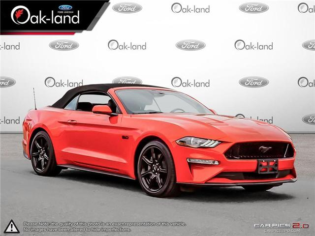 2018 Ford Mustang GT Premium (Stk: A3079) in Oakville - Image 6 of 25