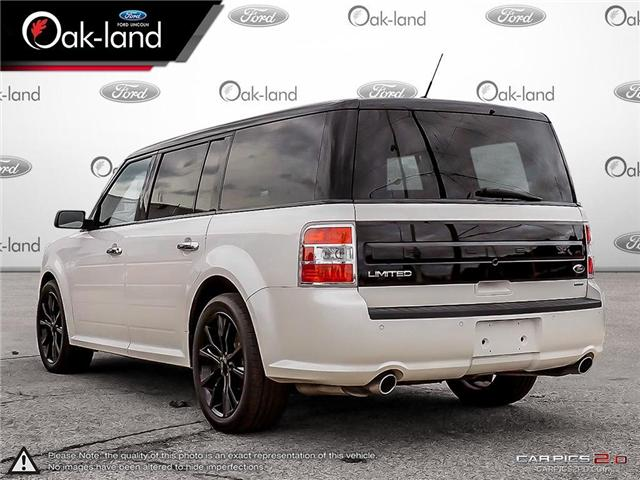 2018 Ford Flex Limited (Stk: A3081) in Oakville - Image 2 of 23