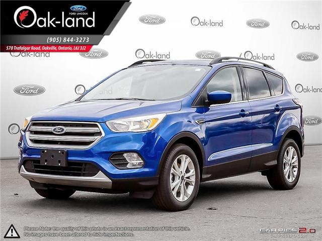 2018 Ford Escape SE (Stk: 8T739) in Oakville - Image 1 of 25