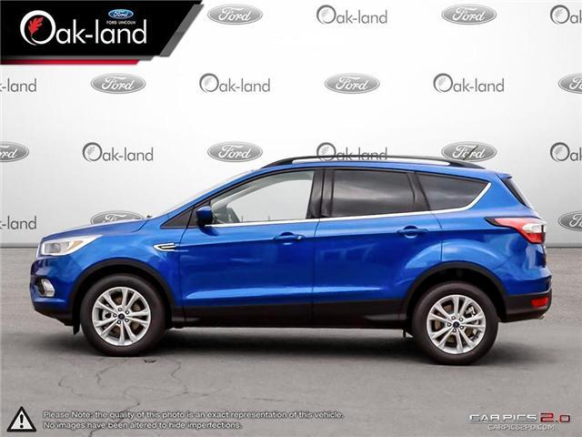 2018 Ford Escape SE (Stk: 8T739) in Oakville - Image 2 of 25