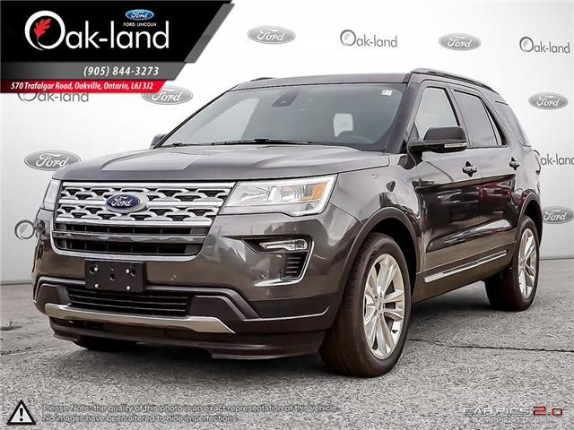 2019 Ford Explorer XLT (Stk: 9T080) in Oakville - Image 1 of 23
