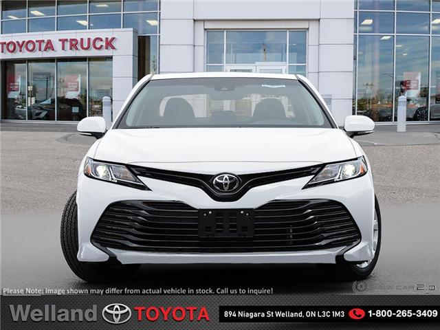 2018 Toyota Camry Hybrid LE (Stk: CAH5842) in Welland - Image 2 of 23