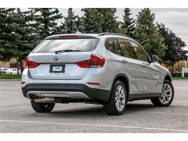 2013 BMW X1 xDrive28i (Stk: 20391A) in Mississauga - Image 2 of 9