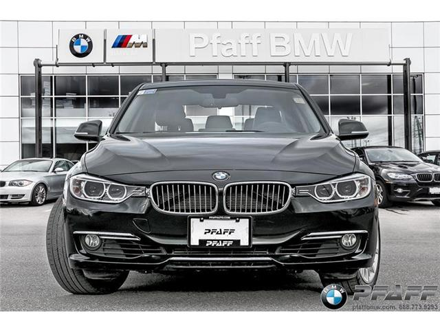 2014 BMW 328d xDrive (Stk: U5147) in Mississauga - Image 2 of 19
