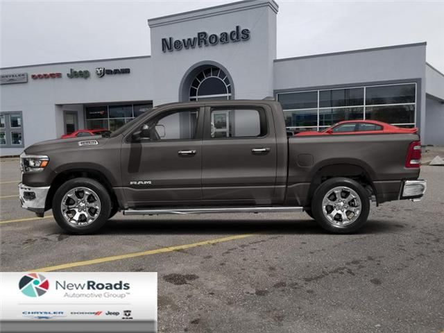 2019 RAM 1500 Big Horn (Stk: T18434) in Newmarket - Image 1 of 1