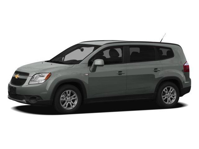 Used 2012 Chevrolet Orlando   - Coquitlam - Eagle Ridge Chevrolet Buick GMC