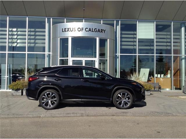 2019 Lexus RX 350 Base (Stk: 190084) in Calgary - Image 1 of 11