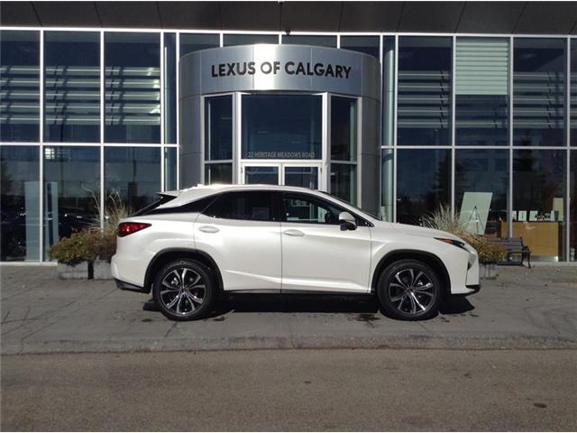2019 Lexus RX 350 Base (Stk: 190086) in Calgary - Image 1 of 11