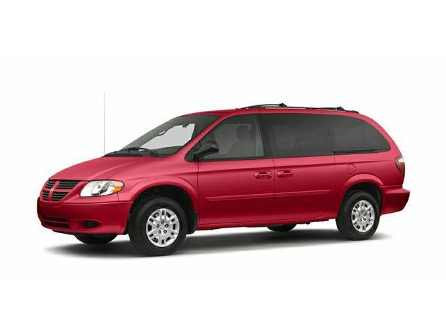 Used 2007 Dodge Grand Caravan Base  - Coquitlam - Eagle Ridge Chevrolet Buick GMC