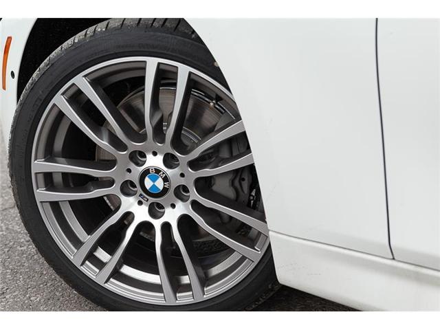 2018 BMW 340i xDrive (Stk: 35339) in Ajax - Image 7 of 22
