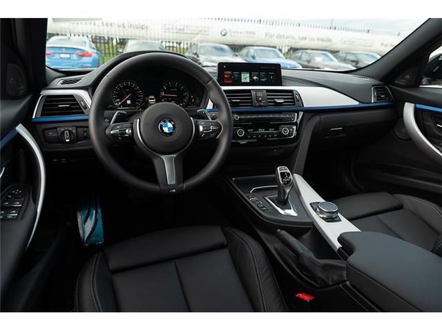 2018 BMW 340i xDrive (Stk: 35339) in Ajax - Image 11 of 22