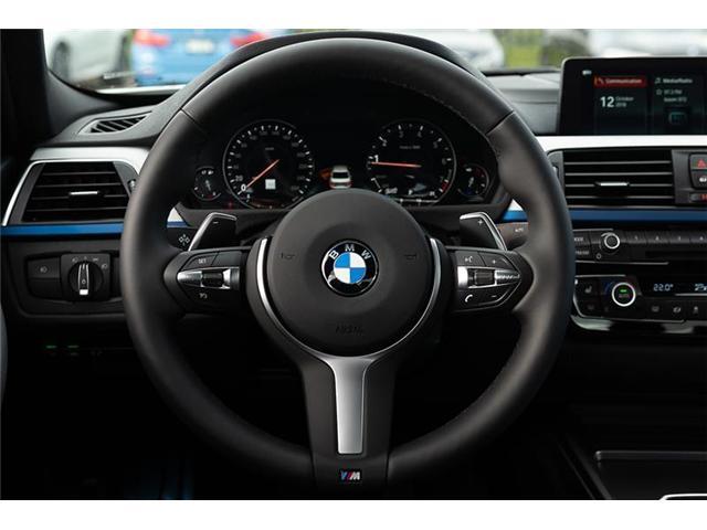 2018 BMW 340i xDrive (Stk: 35339) in Ajax - Image 12 of 22
