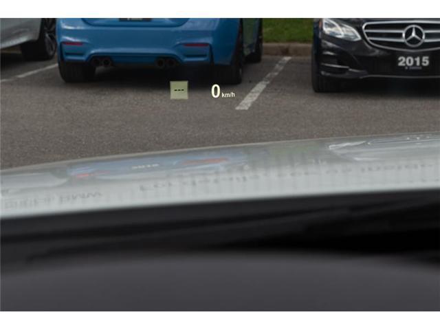 2018 BMW 340i xDrive (Stk: 35339) in Ajax - Image 13 of 22