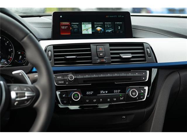 2018 BMW 340i xDrive (Stk: 35339) in Ajax - Image 17 of 22